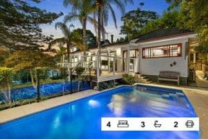 26 & 26A Palm Terrace, North Narrabeen Sold $2,600,000 16-4-21