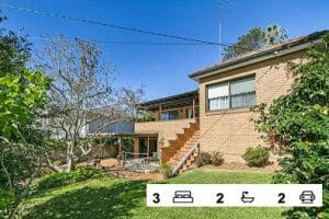 11 Woorarra Avenue, North Narrabeen Sold $2,327,000 14th May 2021