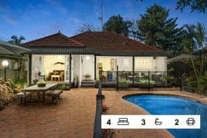 9 The Crescent, North Narrabeen Sold $2,600,000 28th May 2021