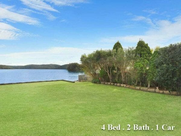 87 Wimbledon Avenue NORTH NARRABEEN Sold $5,700,000 on 24072021