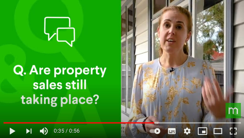 Covid 19 Safe Property Selling